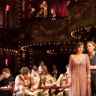 La Boheme review: seediness makes for a pleasurable seduction