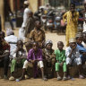 Nigeria's presidential election postponed by a week