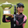'It's just crazy': Australia's Lee holds nerve in playoff to win Scottish Open
