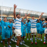 The untold story of Argentina's struggles before history-making win over New Zealand