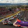 Supercars nail down five-year Bathurst sponsorship deal