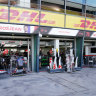 More F1 team staff tested for coronavirus in Melbourne