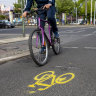 European cities expand bike lanes before coronavirus lockdowns end