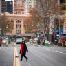 Melbourne drops to 8th on world liveability index