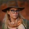 Sofia Helin swaps chilly Nordic noir for outback gothic Mystery Road