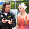 How Dean Boxall rose to be one of swimming's new rockstar coaches