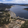 'High cost, small benefits': Document leak stokes Wyangala Dam doubts