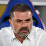 The man who made sure Ange Postecoglou wasn't lost in translation