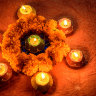 Letting the light back in: celebrating a different Diwali