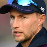 England captain Joe Root after losing the fourth Test, and the Ashes.