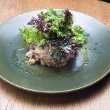 Tuna salad at Arkibar, South Melbourne.