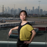 Lord mayoral hopeful Jennifer Yang says a High Line is not a priority.