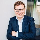 Microsoft's Matt Percy, head of planning for Game Pass.