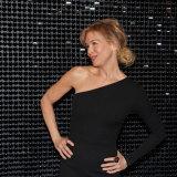 Renee Zellweger arrives at the Australian premiere of Judy.
