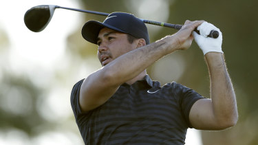 In the mix: Jason Day.
