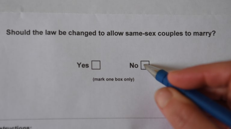 Thinking of ticking the 'no' box? Read on.