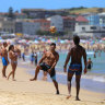 Sydney's hottest spell in a decade as cool change expected overnight