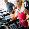 Four-minute bursts of intense exercise may be the secret to longevity