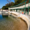 'This will lift the spirits of the locals': Dawn Fraser Baths to reopen