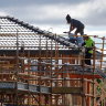 State projects delayed to ease pressure on 'hot' WA construction market