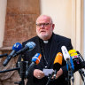 'Catastrophe': German cardinal offers to resign over culture of sex abuse