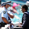'Absolute urgency': Kohli urges action on racial abuse allegations