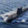 Australia's nuclear-powered submarine deal stokes tensions