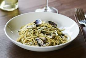 Carlton'sCapitano reinvents Italian-American classics
