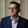 The rise and stall of Dan Andrews