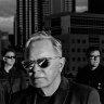 Music reviews: New Order, Blood Orange, Big Merino, Equus and more