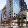 North Sydney office market in the spotlight with $120m sale