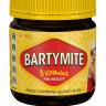Bega times 'Bartymite' branding stroke to perfection