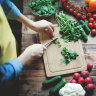 'We need to relearn home cooking': Adam Liaw on why it's vital we take control