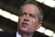 Bill Shorten has promised to make it easier for casual workers to convert to permanent employment.