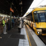 Transport chaos predicted for Sydney ahead of train strike