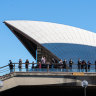 'Come back, it's your Opera House': plans to draw young Sydneysiders to SOH
