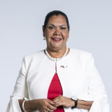 Aboriginal and Torres Strait Islander Social Justice Commissioner June Oscar has been travelling the country speaking to Indigenous women.