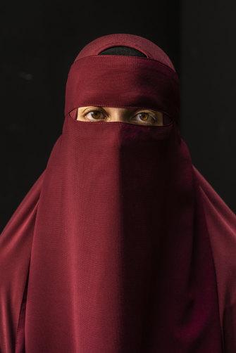 Maryam El-Kiki.