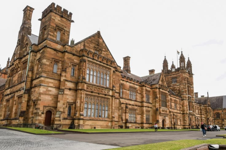 University colleges and Victoria Park have been approved to be listed on the State Heritage Register.