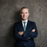 Christopher Pyne: Being envious of successful women is not unique to politics