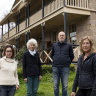 'Like throwing a grenade': historic town braces for coal mining threat
