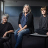 Forget polite. Post-lockdown stages need grit, say theatre veterans
