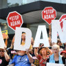 Adani donated $35,000 to Liberal Party