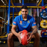 Game on: How will West Coast use their star signing and ruckman?