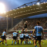Rugby is set to return early next month.