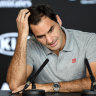 Federer to miss rest of season after second knee op