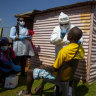 Coronavirus could kill up to 190,000 in Africa in first year if not contained: WHO