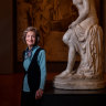 A priceless dedication: volunteers return to galleries and museums