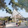 New wildlife hospital on horizon for Taronga Zoo