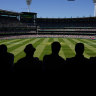 MCC wants cricket, not AFL at MCG on Boxing Day